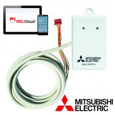 Конвертер PAC-WF010-E для управления через интернет Mitsubishi Electric