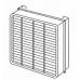 Решетка наружного блока MAC-886SG-E MItsubishi Electric