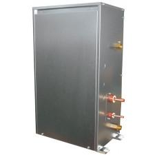 Бустерный блок PWFY-P100VM-E-BU с тепловым насосом Mitsubishi Electric