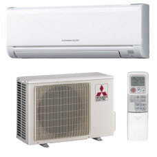 Mitsubishi Electric MS-GF50VA / MU-GF50VA